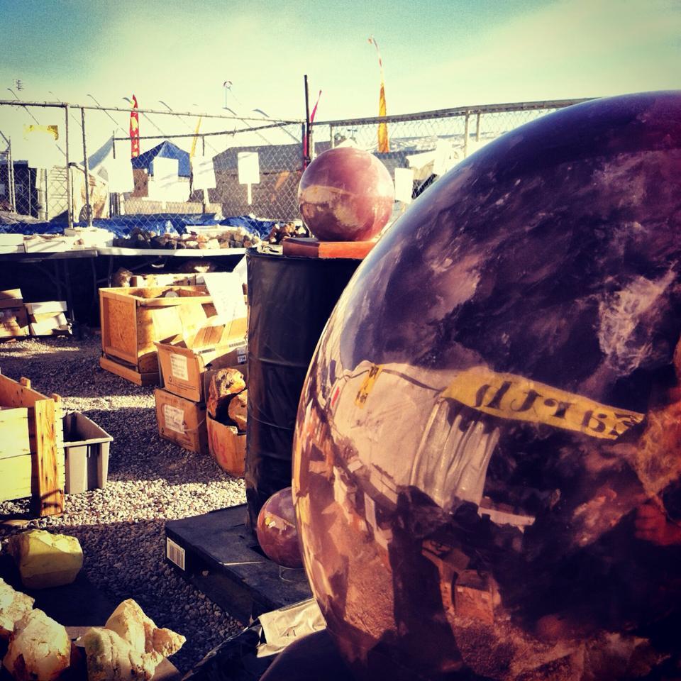 Asheville | Enter The Earth