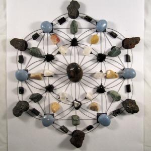 Crystal Grid