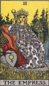 current empress