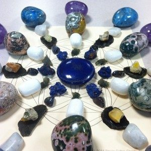 stones for psychic development