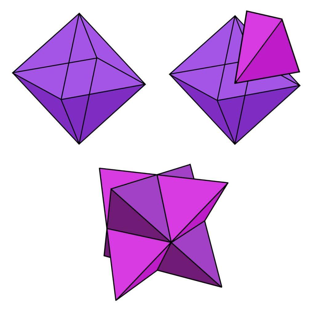octahedronstellatedoctahedron